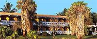 Außenansicht vom Islazul Elguea Hotel