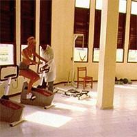 Hotel Islazul Elguea Gym