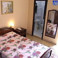 Islazul Gran Hotel Double Room