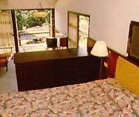 Double Room Inside