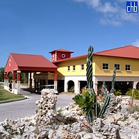 Hotel Memories Holguin Beach Resort
