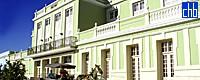 Hôtel Grand Trinidad