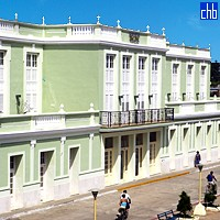 Готель Іберостар Гранд Трінідад