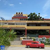 Отель Гуантанамо