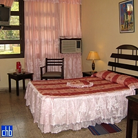 Matrimonal Room