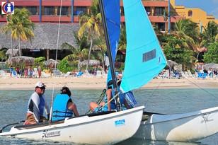 Hotel Brisas Guardalavaca, Playa Guardalavaca, Holguin, Cuba