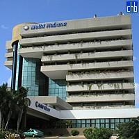 Hôtel Habana