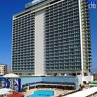 Отель Гавана Либре