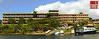 Hotel Islazul Hanabanilla, Montañas del Escambray, Villa Clara, Cuba