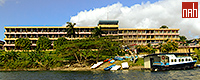 Hotel Islazul Hanabanilla, Montagne Escambray, Villa Clara, Cuba