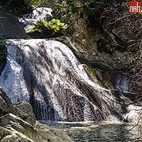 Cascata em Hanabanilla
