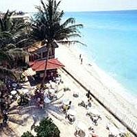 Varadero Pogled s plaže