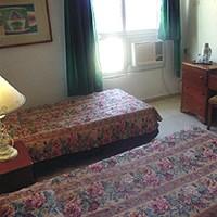 Двохмісний номер в готелі Іслазул Херрадура