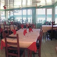 Херрадура Варадеро ресторан