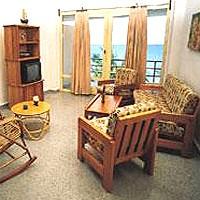Islazul Herradura Living Room