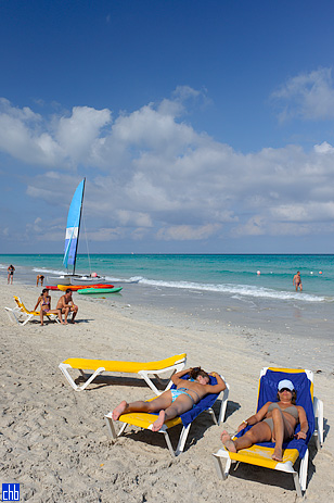 Praia do Iberostar Varadero