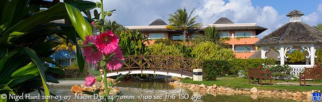 Hotel Iberostar Varadero, Jardines Tropicales