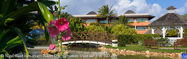hotel Iberostar Varadero Tropical Gardens