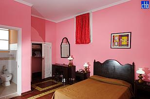 Habitación Estándar del Hotel Inglaterra