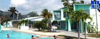 Hotel Villa Isola della Gioventú, Nuova Gerona