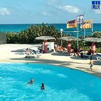 Isla Del Sur Hotel Pool