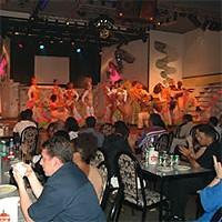 Cienfuegos Cabaret