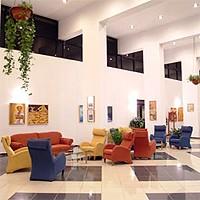 Atrio Hotel Gran Caribe Jagua