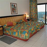 Standard Room at Jagua Hotel