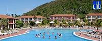 Бризес Хибакоа отель