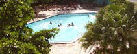 Bazen hotel Kohly i El Bosque