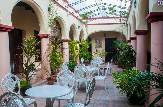 Hotel Encanto La Avellaneda, Camaguey City, Camaguey