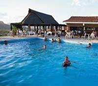 Физические упражнения в бассейне