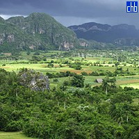 Vinales Valley Good View