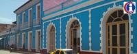Hotel La Ronda, Trinidad, Sancti Spiritus, Cuba