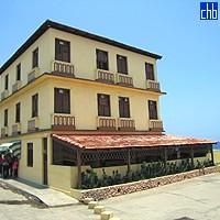 La Rusa Hotel