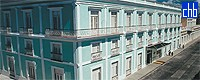 Отель Ла Юнион