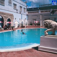 Hotel La Union Swimming Pool