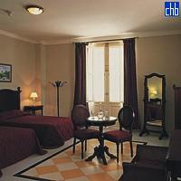 La Union Room