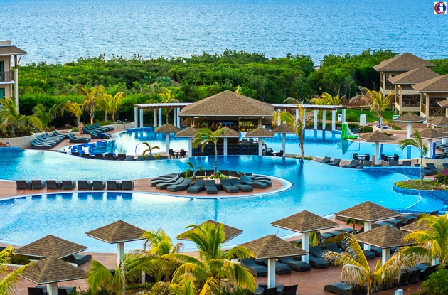 Hotel Labranda Cayo Santa Maria, Villa Clara, Cuba