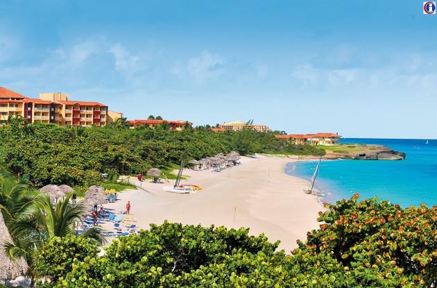 Hotel Labranda Varadero Resort, Varadero, Matanzas, Cuba