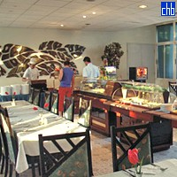 Restoran Las Americas