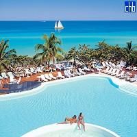 Las Americas Hotel Pool