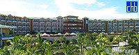 Hotel Las Antillas