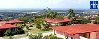 Hotel Cubanacan Las Cuevas, Trinidad, Sancti Spiritus, Kuba