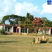 Jardines de la Villa