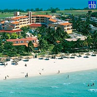 And Adults only section riu varadero