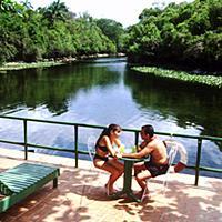 Las Yagrumas River