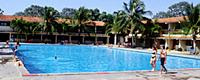 Las Yagrumas, Islazul Hotel
