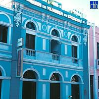 L'Hôtel Libertad