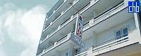 Hotel Lido, Havana
